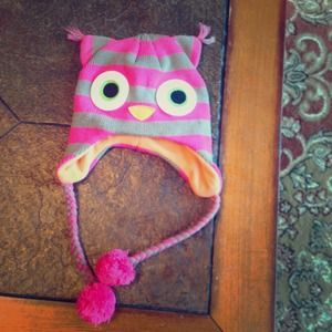 Accessories - Cute and Colorful Owl Beanie ❄