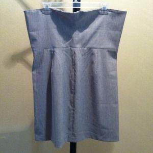 Dresses & Skirts - 💥THIS 2/21/15 WKND ONLY💥NWOT high waist skirt