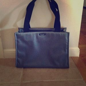 Kate Spade Travel/Diaper Bag