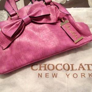 chocolate New York