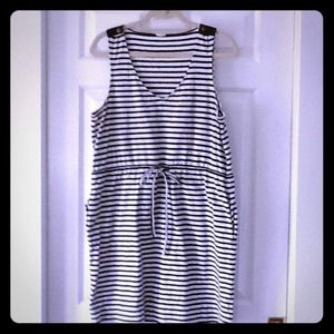 J. Crew Dresses & Skirts - ⚡️SALE⚡️J. Crew nautical dress