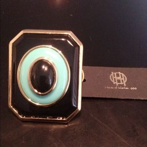 House of Harlow 1960 Ring