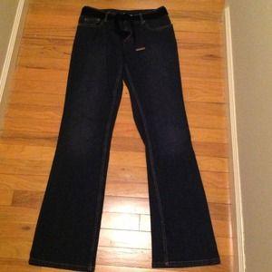 TAHARI Denim - NWOT Tahari Jeans