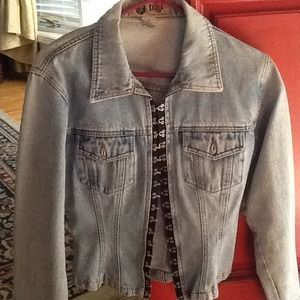 Denim - Denim Jacket