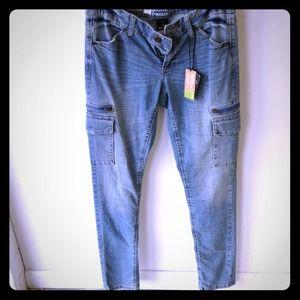 mossimo Denim - Skinny jeans