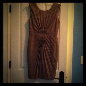 Ted Baker sleeveless dress