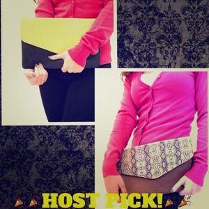 🎉🎉2X HOST PICK!!! Ready Set 3 in 1 Clutch!!!🎉🎉