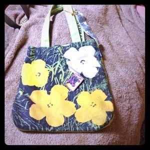 Handbags - Andy Warhol Tote