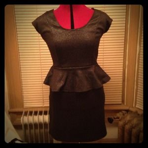 Delirious Dresses & Skirts - Little Black Dress