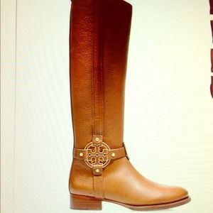 #Tory Burch#, #boots#, #riding boots#