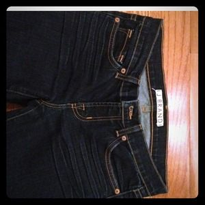 JBrand  jeans size 25 NEW never washed