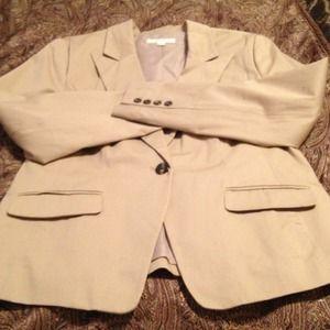 Jackets & Blazers - 🚫SOLD🚫