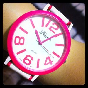 """HOST PICK"" Watch, New!"