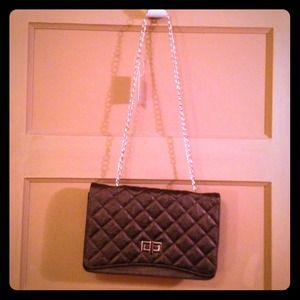 Madison Studios Clutches & Wallets - 'Quilted' Purse