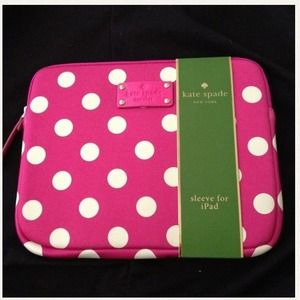 kate spade Accessories - Kate Spade iPad OR Pouch sleeve.