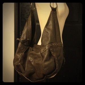 Kenneth Cole Handbags - Kenneth Cole Brown Bag