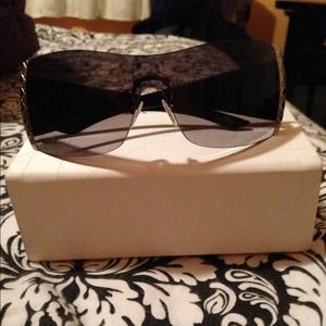 Christian Dior sunglasses authentic