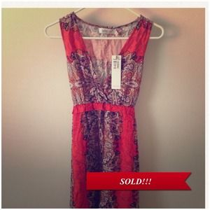 Dresses & Skirts - Sold in bundle! Gorgeous dress from Australia