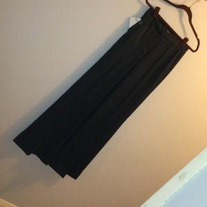 Dolce & Gabbana striped pants