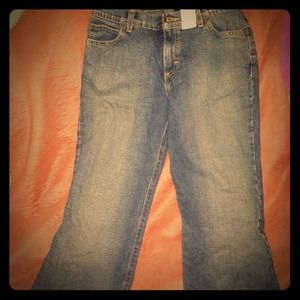 Jcrew new jeans