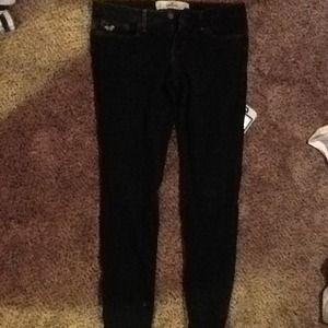 Hollister legging jeans