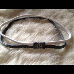 Lululemon Accessories - BNWOT Lululemon Headband