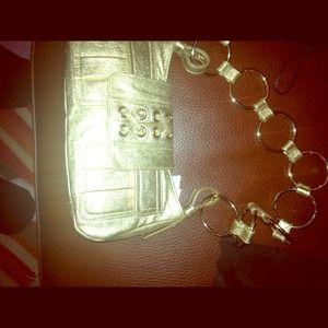 85% off YSL Handbags - YSL Yris Bag from Joy\u0026#39;s closet on Poshmark