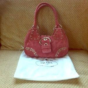 ❤ 🔴reduced🔴 ❤AUTHENTIC Prada handbag