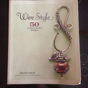 Accessories - Wire Style 50 unique jewelry designs