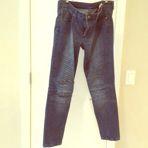 Current/Elliott Denim - Current Elliott Jeans