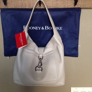 Dooney & Bourke Handbags - 🍃Dooney & Bourke Rare Annalise Medium Lock Sac