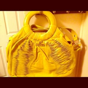 Gustto Handbags - Gustto bag beautiful butter soft leather.
