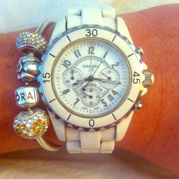 chanel watch serial number check