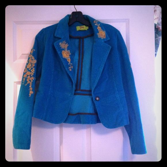 True Meaning Jackets & Coats
