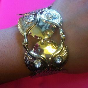 Jewelry - TWIN OWL BRACELET