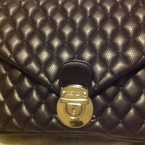 Valentino Bags - 💥VALENTINO RED LAMBSKIN FLAP 💥