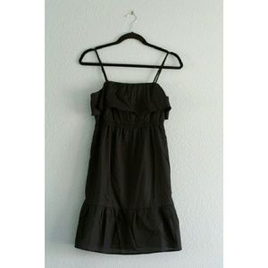 GAP | Casual Cotton Ruffle Sun Dress