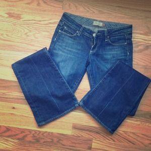 Paige Jeans Denim - Paige premium denim size 26 jeans
