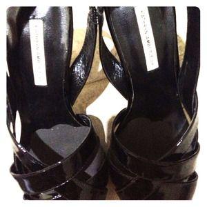 Kathryn Amberleigh sandals