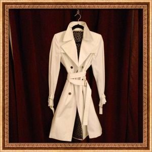 Gucci Outerwear - Gucci Trench