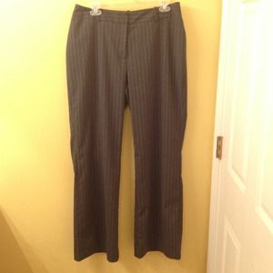 worthington Pants - Dark grey dress pants