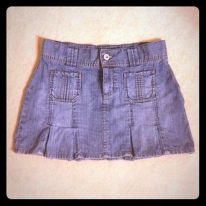 Old Navy Denim - OLD NAVY DENIM SKIRT