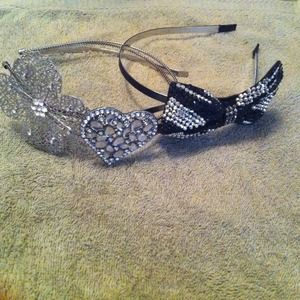 Accessories - Headband bundle!