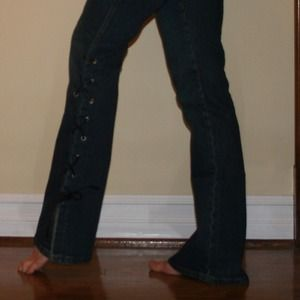 Moschino jeans, like new! Best Price