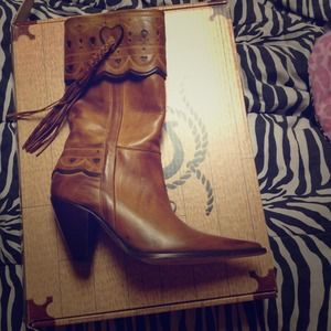 Shoes - Sold on ebay!!! Not available!!  Cowboy Boots!