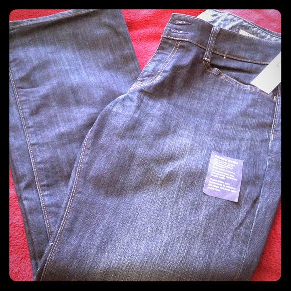 GAP Denim - Limited Edition Curvy Jeans