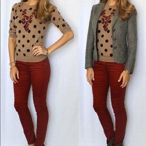 DKNY Denim - DKNY Skinny Jeans