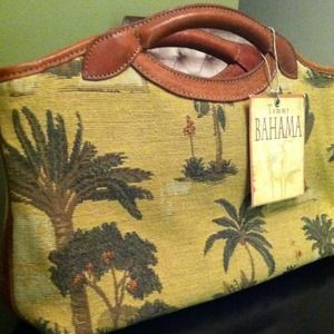 Clutches & Wallets - Tommy Bahama handbag
