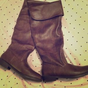 Boots - Riding boots