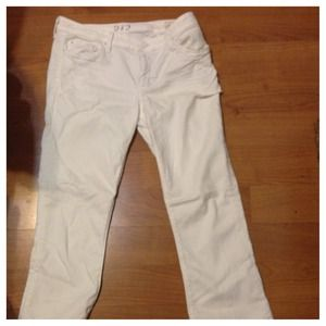 SOLD 575 Jeans Ankle jean SOLD